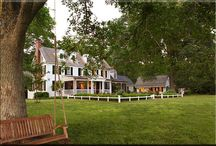 Virginia - Places to visit, neighborhoods to live in