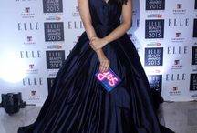 parineeti chopra red carpet looks