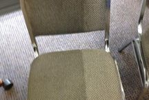 Upholstery Care / Upholstery cleaning, stain removal, before and after pics, and much more your Lawton, Oklahoma professional cleaners, www.ateamcarpetclean.com