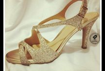 Wedding Inspired Shoes