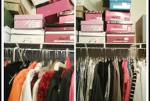 Makeover Your Wardrobe / Before and After Pics of Wardrobe Makeover