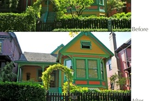 Before & After - Heritage Homes