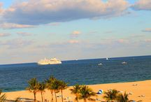 Fort Lauderdale! / by Samantha Wells