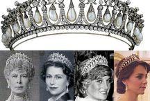 princesses @ queens