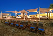 Isla Party Restaurant By the Sea, Gouves, Heraklion