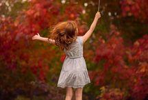 Осень. Фотосессия