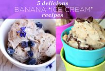Yummy Recipes for the Treat Seeking Foodie / For Your Sweet Tooth...Don't Deny It