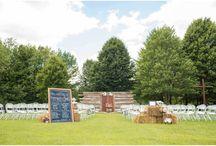 Rustic Chic Backyard Wedding / All photos taken by Loren Jackson Photography  www.lorenjacksonphotography.com www.lorenjacksonphotography.com/blog/  Instagram: www.instagram.com/_lorenjackson_ Facebook: www.facebook.com/lorenjacksonphotography Twitter: www.twitter.com/lorenjackphotos