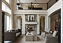 Fancy Living Areas / by Childers Sotheby's International Realty