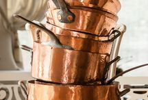 Material Copper, Stainless steal, iron,....