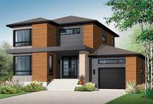Bauwerke/Häuser