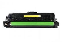 Alternativ zu HP CE262A Toner Yellow