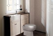 ETON / Eton range of bathroom furniture.