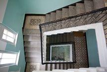 *Home* лестницы