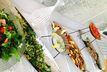 Ruokaruukku and Decoration / We love Marimekko and tasty foods