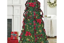 Festive in 5 Minutes / Instantly Holiday decorating, out of the box and done!  / by Solutions Catalog