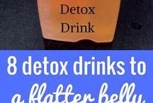 디톡스 음료