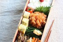 Lunchbox Ideas :3