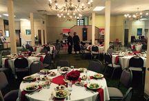 St.Charles, Cavello Center