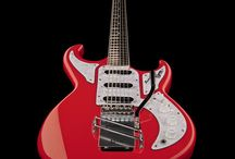 Alternative Design Guitars
