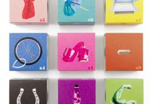 Packs / nice pack designs