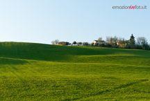 Marchigianando / Beautiful views of the Marche