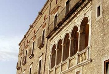 Palazzo Rinascimentale Aieta / Invasione del PALAZZO RINASCIMENTALE DI AIETA (CS), domenica 28 aprile alle ore 16. Ritrovo a P.zza Mons. Lomonaco - Aieta (Cs) Invasore: Maurizio Pistolesi