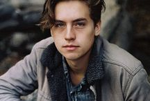 twins sprouse / dedicated to my babes