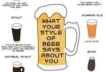 Storia e stili della birra