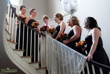 Photo Poses - Bridal Party  / by Vita Images