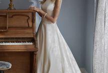 MiaMia - Alan Hannah wedding dresses at Gatehouse Brides