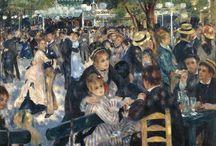 Kunst in de 19e eeuw