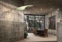 Architecture / Steve Martin's House