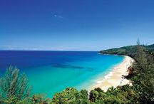Nai Thon Beach, Phuket / Nai Thon is perhaps the most beautiful beach on the island of Phuket. It is a picturesque and serene location which offers particularly spectacular views at sunset.