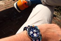 Lemarq Lifestyle / Lemarq watches are perfect for every occassion. Enjoy time with the Monza Chrono.