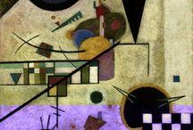futurismo e cubismo