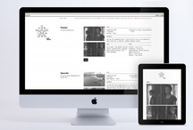 Website designs / by Bellaert Jeffrey