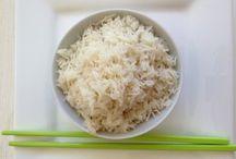 Ζυμαρικα-Ρυζια