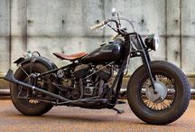 Power / Motorcycles, bikes, cars