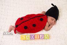 Newborn shoot / DaSantos Photography newborn baby shoot.