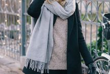 Clothes for winter