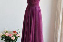 Bridesmaid dresses / Dresses