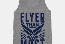 USAF Fam