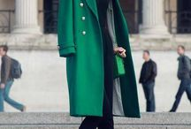 Trend: winter coats