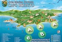 Isola di Capo Rizzuto - Le Castella / Vacanze a Isola di Capo Rizzuto tra spiagge incantevoli e natura incontaminata. www.casevacanze-caporizzuto.com