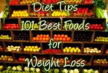 The War On Fat / So many different ways to lose weight............So little success.