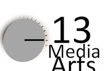 13 Media Arts / Stuff about 13 Media Arts.