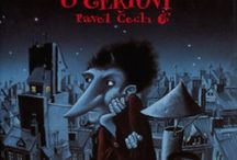 Knížky pro děti / Co bychom si přáli a co už máme a líbí se nám :)
