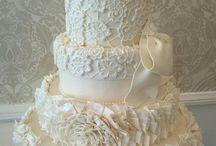 *** Wedding cake***