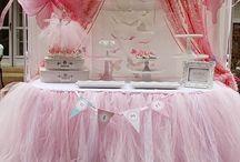 Fantastical Fairy Party / by Karen Shelton